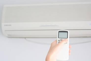 No dejes que el calor se instale en tu vivienda